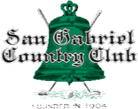 San Gabriel Country Club logo